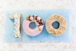 3 tortas de Juliana López May para festejar