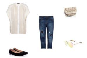 En los zapatos de... la bloguera Mariona Planas