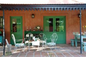 Claves para recrear el estilo colonial en tu casa