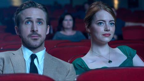 Con 14 nominaciones al Oscar, La La Land empató el récord de Titanic y La malvada