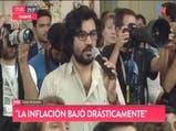 Las preguntas más incómodas a Macri en la conferencia