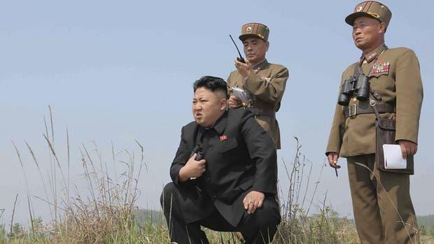 Corea del Norte fracasó en un nuevo intento de lanzar un misil