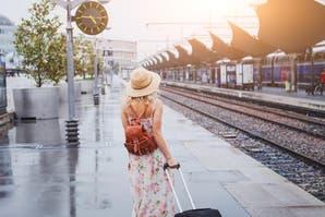 ¿Viajás sola? Esta red social es tu gran aliada