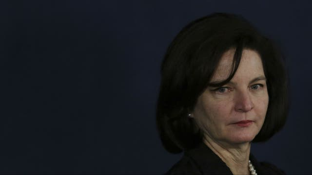 Desde hoy, Raquel Dodge reemplaza a Rodrigo Janot al frente la Procuraduría General
