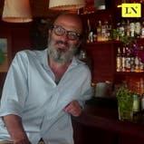 Verano: entrevista a Martín Pittaluga, creador de La Huella en Punta del Este