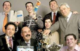 Sus creaciones forman parte de nuestra vida y, aunque pocos los conozcan, los inventores argentinos se destacan en el mundo
