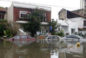 Las severas lluvias que azotaron CABA y La Plata son eventos extremos producto del cambio climático