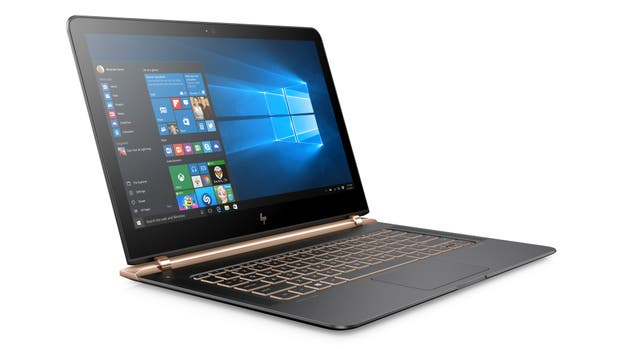 HP llama a revisión 100000 computadoras por problemas con sus baterías