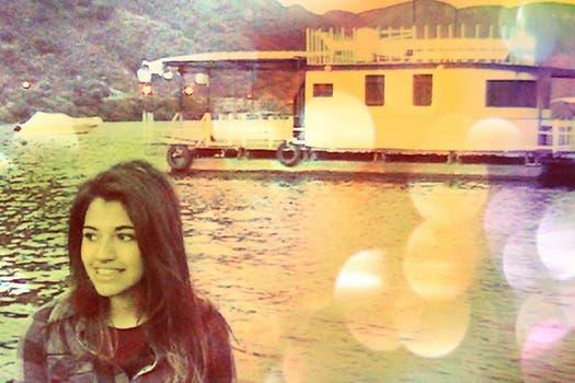 Yanina y Luján fueron encontradas colgadas de un árbol bajo la misma soga. Foto: Facebook