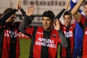 Ortega jugará para Defensores de Belgrano ante River, el 7 de diciembre