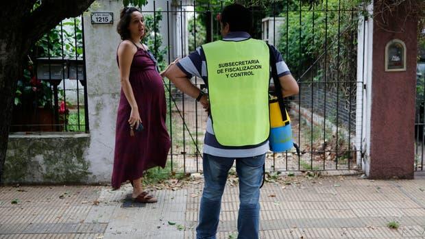 Reforzaron las fumigaciones en varios municipios de la provincia de Buenos Aires