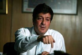 Mariotto dijo que sectores opositores convocan a Scioli por sus características y estilo
