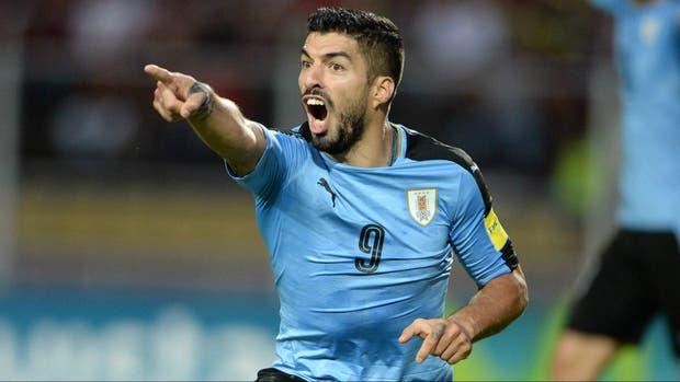 Uruguay quiere saber cómo llegará al Mundial