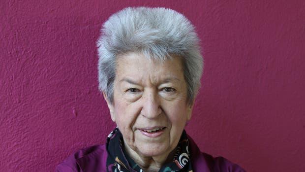 Sylvia Molloy