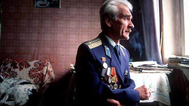 Stanislav Petrov murió en el absoluto anonimato