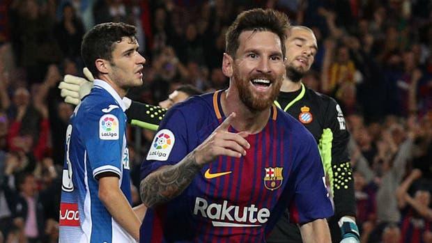 Paulo Dybala dice que es complicado jugar con Messi