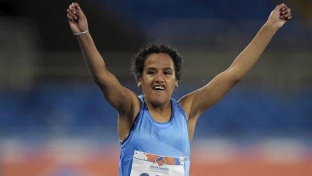Martínez, plata en los 200 metros del Mundial de Paratletismo de Londres