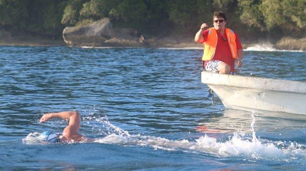 Una puesta a punto ideal para salir a flote con la nueva travesía