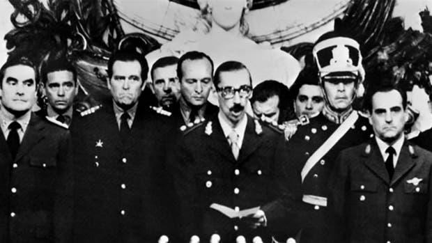 El gobierno de Obama anunció ayer que desclasificará toda la documentación relacionada a la última dictadura