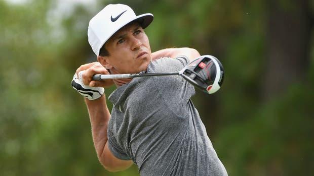 Justin Thomas gana el PGA Championship, su primer Grand Slam