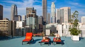 Los Angeles, uno de los destinos más visitados por turistas internacionales