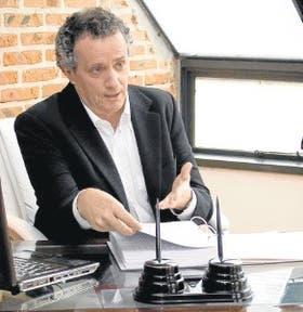 César Padilla pone en duda el nivel de eficacia de la creatividad local