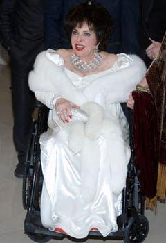 Por su cumpleaños número 75, en febrero de 2007, sus amigos le organizaron un gran festejo en Lake Las Vegas, en Henderson, Nevada..
