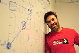 En octubre, Mariano Sigman dará un taller de neurociencias para no especialistas