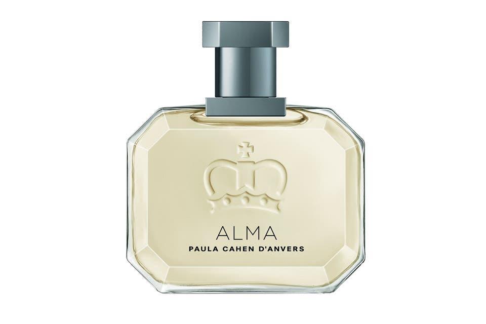 Alma ($225 x 100 ml, Paula Cahen D''Anvers).