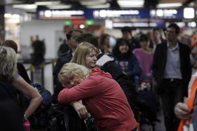 Vuelos de Aeroparque y Ezeiza sufrieron demoras esta mañana