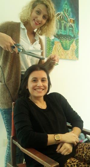 Las invito a mis pruebas de maquillaje & peinado