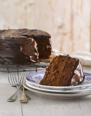5 recetas a puro chocolate