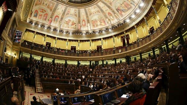 El Congreso de España rechazó la candidatura del líder del PSOE
