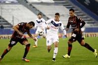 Vélez terminó el torneo con un inexpresivo 0-0 ante Patronato en Liniers