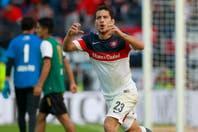 San Lorenzo cumplió el objetivo y llegó a la final del torneo