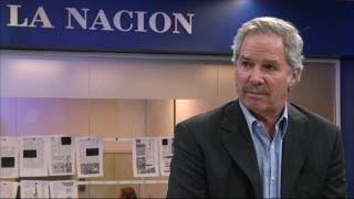 """Felipe Solá: """"Macri ha contribuido a ampliar la grieta"""""""