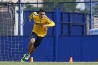 Boca no cede a Cristian Pavón para los Juegos Olímpicos Río 2016 y le apunta a un futbolista que está en Europa y quiere venir