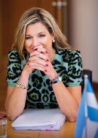 Máxima, en la Argentina: las postales de la visita de la reina a su país natal