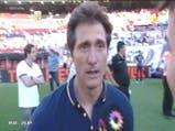 Guilleromo Barros Schelotto sobre la victoria más grande desde que entrena a Boca