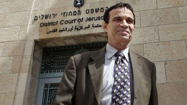 Golan fue absuelto y el juez ordenó que le devolvieran todo lo que le habían confiscado.