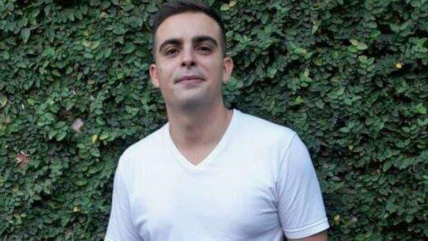 Luciano Lionel Barbeito desapareció el 1 de abril en San Martín