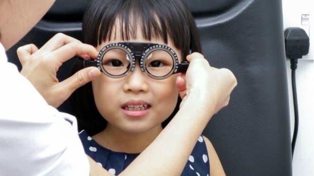 El aumento de miopía en las últimas décadas ha sido enorme y ahora afecta a la gran mayoría de los jóvenes en algunos países del este de Asia, como China y Corea del Sur