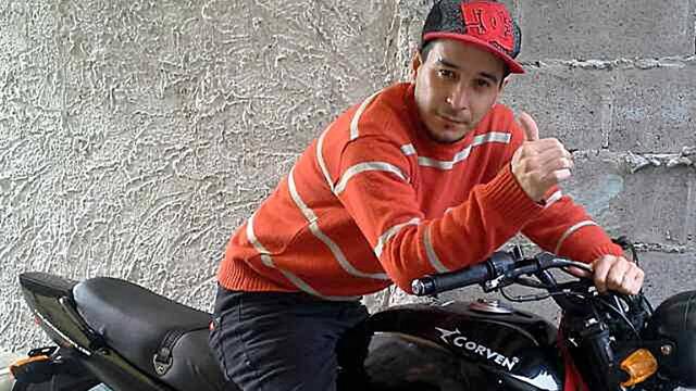 El vecino asesino: triple crimen en San Miguel