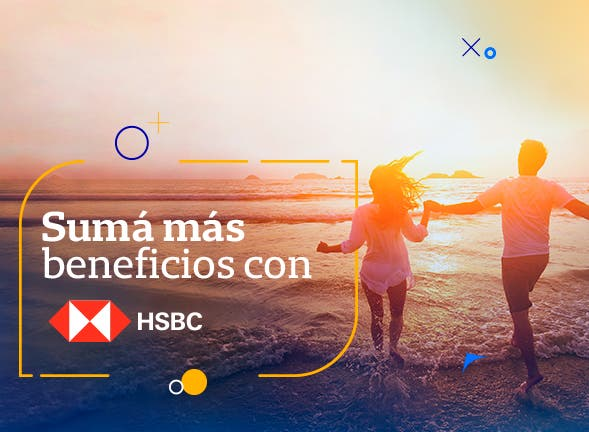 Club LA NACION  HSBC El complemento ideal de beneficios - 2x1
