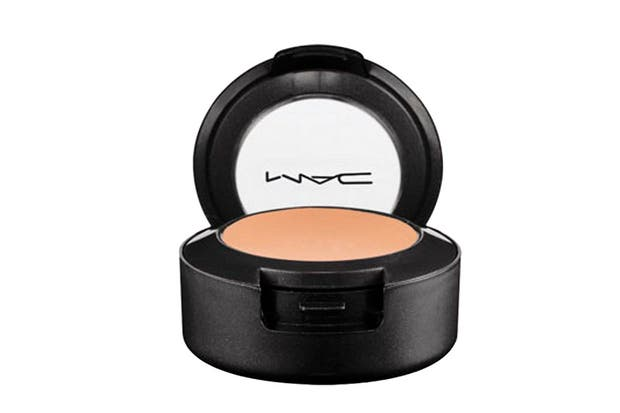 Studio Finish Concealer (MAC, $650).