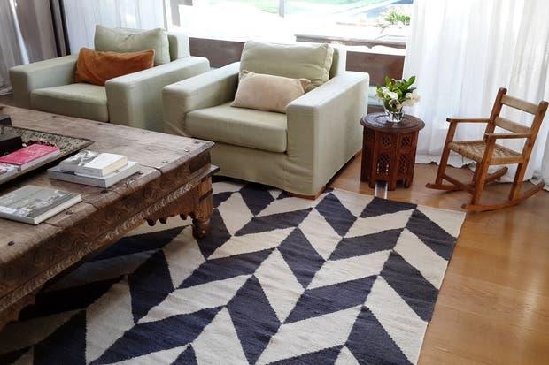 Recorrido 5 tiendas elegidas para comprar alfombras for Donde venden alfombras