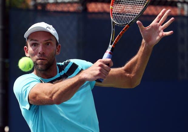 Copa Davis: baja para Croacia y