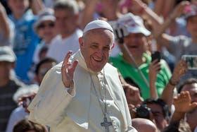 """El papa Francisco permitirá que los sacerdotes absuelvan el """"el pecado del aborto"""" durante el Jubileo"""
