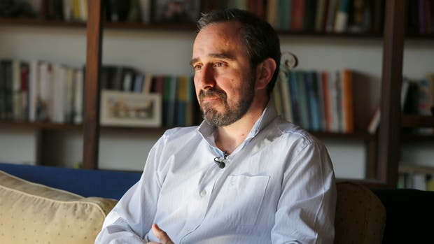 El juez Guido Otranto fue separado de la causa Maldonado