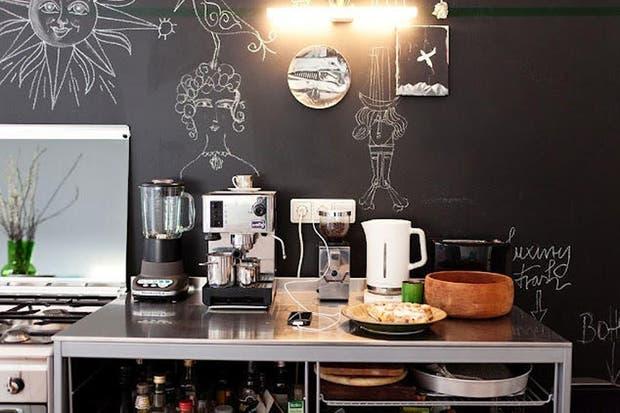 Mesadas para la cocina: 10 opciones que no fallan   living ...